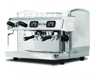Επαγγελματική Μηχανή Καφέ Espresso Belogia Festa D/2