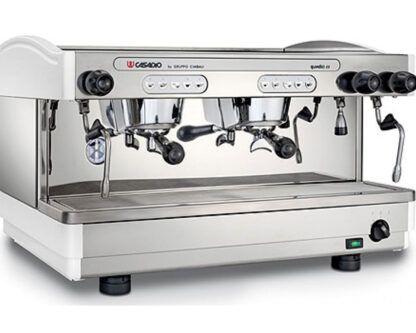 Ηλεκτρονική Δοσομετρική Μηχανή Καφέ Espresso Casadio Quindici A2