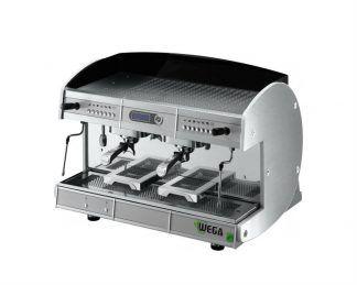 Επαγγελματική Μηχανή Καφέ Espresso Wega Concept EVD/2