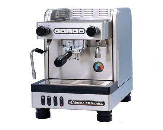 Ηλεκτρονική Επαγγελματική Δοσομετρική Μηχανή Καφέ Espresso La Cimbali M21 Junior