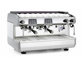 Ηλεκτρονική Δοσομετρική Επαγγελματική Μηχανή Espresso La Cimbali M24 Plus TE DT/2