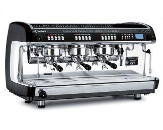 Ηλεκτρονική Δοσομετρική Επαγγελματική Μηχανή Espresso La Cimbali M39 GT Dosatron DT/3