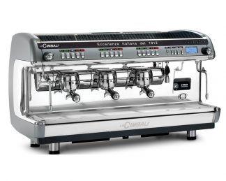 Ηλεκτρονική Δοσομετρική Επαγγελματική Μηχανή Καφέ Espresso La Cimbali M39 TE Dosatron DT/3