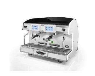 Επαγγελματική Μηχανή Καφέ Espresso Wega MyConcept EVD/2 Total Color