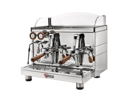 Επαγγελματική Μηχανή Καφέ Espresso Wega Mininova Classic EMA/2