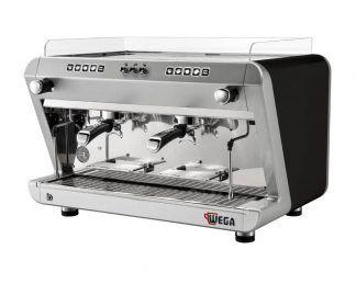Επαγγελματική Μηχανή Καφέ Espresso Wega IO EVD/2