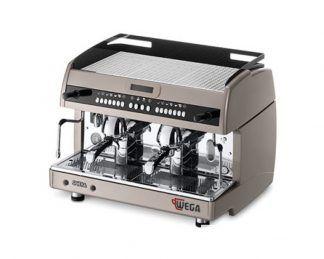 Αυτόματη Επαγγελματική Μηχανή Espresso Wega Sphera EVD2
