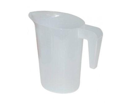 Δοσομετρική Κανάτα Πλήρωσης Νερού Μηχανών Φίλτρου Coffee Queen