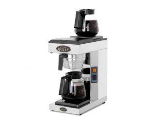 Επαγγελματική Μηχανή Καφέ Φίλτρου Coffee Queen M-2