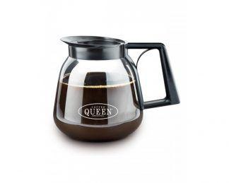 Κανάτα Γυάλινη για την Μηχανή Καφέ Φίλτρου Coffee Queen M2