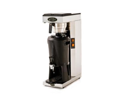 Μηχανή Καφέ Φίλτρου με Θερμός Coffee Queen Mega Gold M