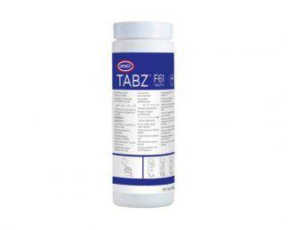 Ταμπλέτες Καθαρισμού Μηχανών Καφέ Φίλτρου Urnex Tabz