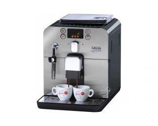 Υπεραυτόματη Μηχανή Καφέ Espresso Gaggia Brera