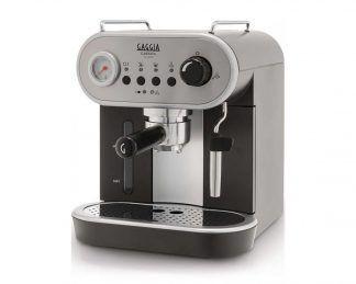 Παραδοσιακή Μηχανή Καφέ Espresso Gaggia Carezza Deluxe