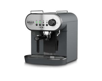 Παραδοσιακή Μηχανή Καφέ Espresso Gaggia Carezza Style
