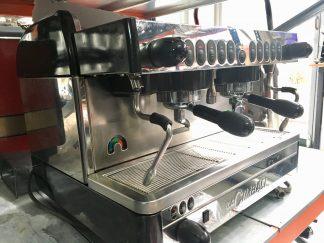 La Cimbali M29 select