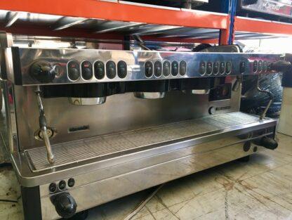 Μεταχειρισμένη καφετιέρα La Cimbali M29