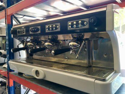 Μεταχειρισμένη μηχανή καφέ ASTORIA CALYPSO 3 GROUP