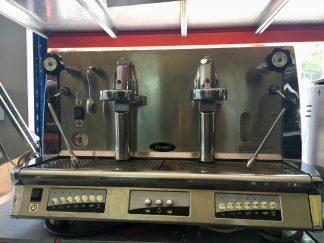 Wega Vela Μεταχειρισμένη καφετιέρα