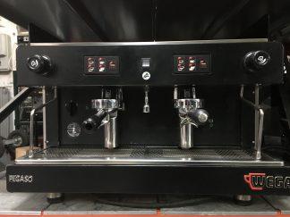 Wega pegaso evd 2 μεταχειρισμένη καφετιέρα.