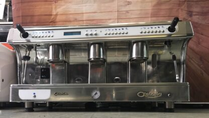 Astoria Gloria Line3+autosteamer