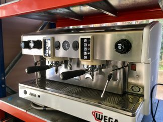 wega-atlas μεταχειρισμένη μηχανή καφέ.