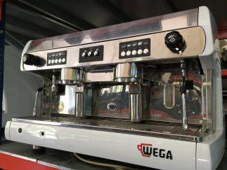 Wega Polaris Μεταχειρισμένη καφετιέρα