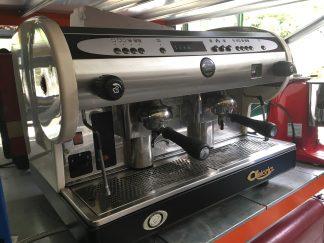 Μεταχειρισμένη μηχανή καφέ Astoria Lisa