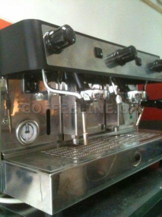 Ημιαυτόματη μηχανή καφέ espresso SAB