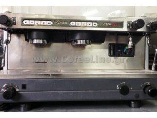 La Cimbali M21 Plus Μηχανή εσπρέσσο επαγγελματική μεταχειρισμένη