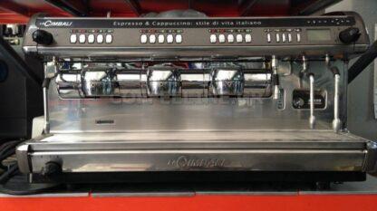La Cimbali M39 Dosatron 3gr+ Turbosteam Επαγγελματική Μηχανή καφέ εσπρέσσο