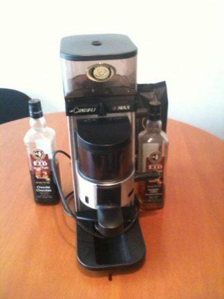 Μύλος Καφέ La Cimbali Max Hybrid