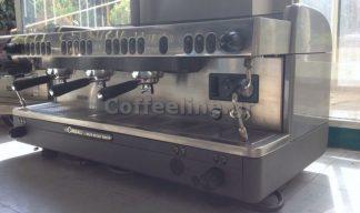 Επαγγελματική Μηχανή καφέ εσπρέσσο La Cimbali m29 selectron