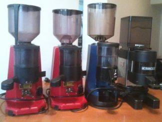 Μύλοι αλέσεως καφέ