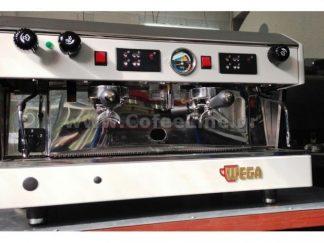 Wega Atlas evd/2gr μηχανή εσπρέσσο επαγγελματική μεταχειρισμένη
