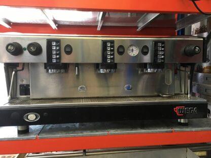 Wega Atlas evd 3 μεταχειρισμένη μηχανή καφέ εσπρέσσο