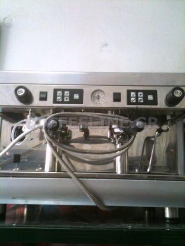 Wega evd 2 μηχανή εσπρέσσο επαγγελματική μεταχειρισμένη