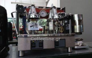 Fiorenzato ducale μηχανή εσπρέσσο επαγγελματική μεταχειρισμένη